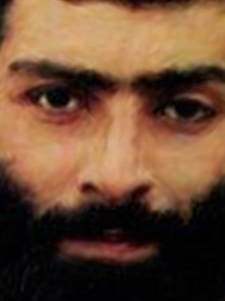 shahid vezwaei    |      سردار شهید محسن وزوايي رضوان الله علیه